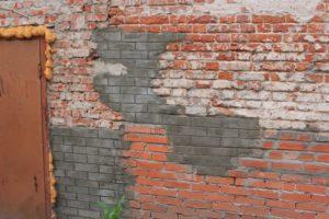 Как подготовить стену к будущему ремонту