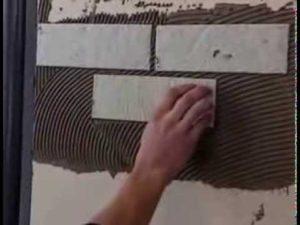 Инструменты и материалы для декоративной кладки