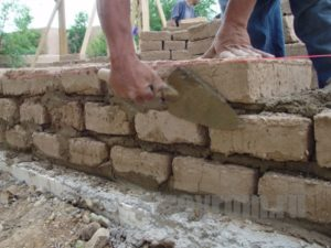 Как проверить качество самана перед строительством