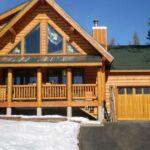 возводить деревянные дома