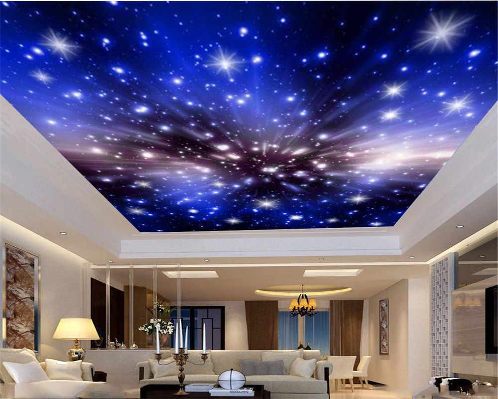 звезды в интерьере 2021